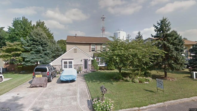 This Google Street View image shows the approximate location of 75 Winfield Road in Gloucester Township. The property at this address changed hands in June 2019, when new owners bought the property for $170,000.