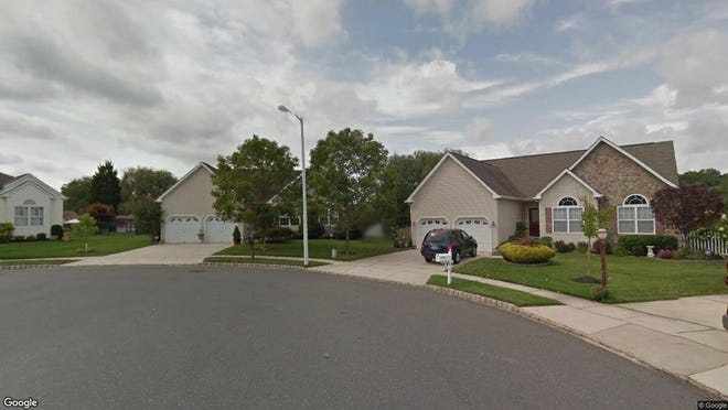 This Google Street View image shows the approximate location of 95 Shelly St. in Gloucester Township. The property at this address changed hands in May 2019, when new owners bought the property for $265,000.