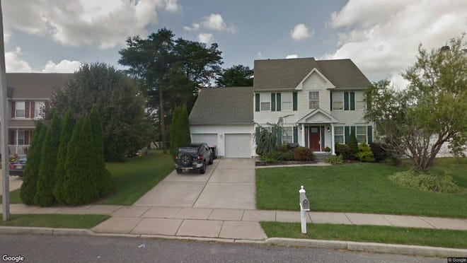 This Google Street View image shows the approximate location of 112 Aberdeen Drive in Gloucester Township. The property at this address changed hands in July 2019, when new owner bought the property for $285,000.