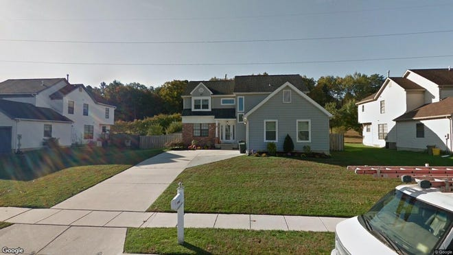 This Google Street View image shows the approximate location of 9 Blue Grass Road in Gloucester Township. The property at this address changed hands in July 2019, when new owner bought the property for $276,000.