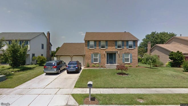 This Google Street View image shows the approximate location of 13 St. Andrews Drive in Gloucester Township. The property at this address changed hands in July 2019, when new owner bought the property for $255,000.