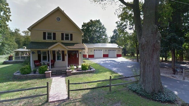 This Google Street View image shows the approximate location of 52 Braddock Ave. in Winslow. The property at this address changed hands in May 2019, when new owner bought the property for $199,999.