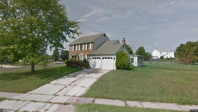 This Google Street View image shows the approximate location of 28 Covington Drive in Winslow. The property at this address changed hands in June 2019, when new owners bought the property for $206,000.