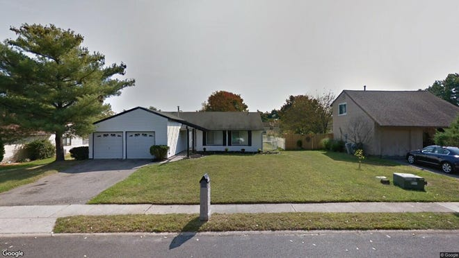 This Google Street View image shows the approximate location of 524 Four Mile Branch Road in Winslow. The property at this address changed hands in May 2019, when new owner bought the property for $131,500.