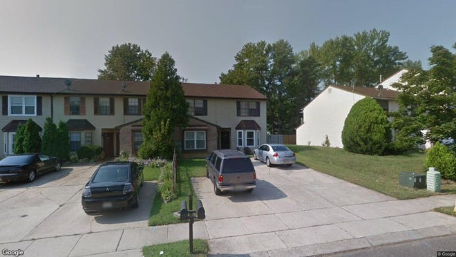 This Google Street View image shows the approximate location of 19 Harrington Lane in Winslow. The property at this address changed hands in June 2019, when new owner bought the property for $149,900.