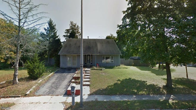 This Google Street View image shows the approximate location of 15 Patricia Lane in Winslow. The property at this address changed hands in May 2019, when new owner bought the property for $183,000.