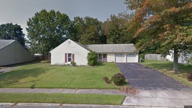 This Google Street View image shows the approximate location of 15 Avella Lane in Winslow. The property at this address changed hands in July 2019, when new owner bought the property for $158,000.