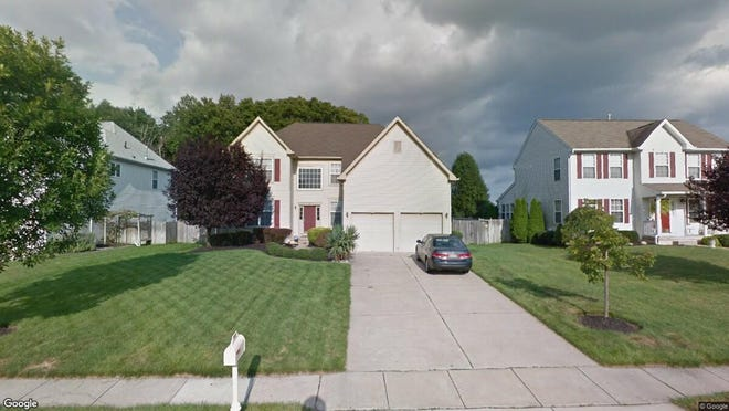 This Google Street View image shows the approximate location of 206 Rutgers Blvd. in Berlin Borough. The property at this address changed hands in July 2019, when new owners bought the property for $350,000.
