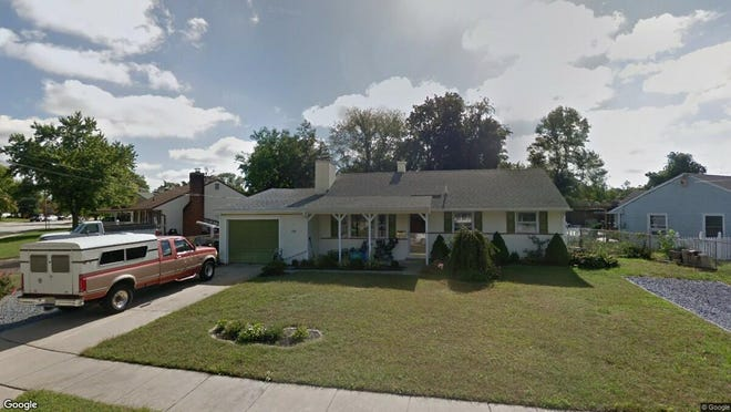 This Google Street View image shows the approximate location of 15 N. Walnut Circle in Berlin Township. The property at this address changed hands in July 2019, when new owner bought the property for $93,500.
