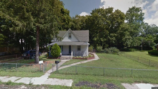 This Google Street View image shows the approximate location of 166 Clifton Ave. in Berlin Township. The property at this address changed hands in June 2019, when new owners bought the property for $149,900.