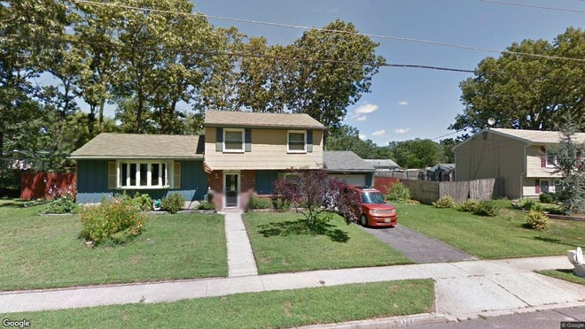 This Google Street View image shows the approximate location of 327 Morton Ave. in Berlin Township. The property at this address changed hands in June 2019, when new owners bought the property for $155,000.