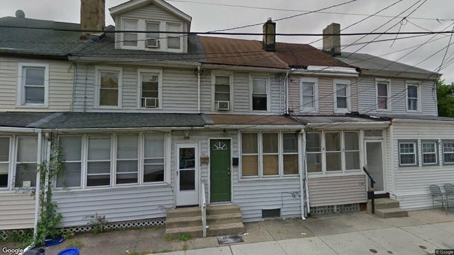 This Google Street View image shows the approximate location of 334 Middlesex St. in Gloucester City. The property at this address changed hands in July 2019, when new owner bought the property for $42,500.