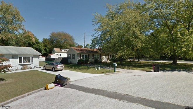 This Google Street View image shows the approximate location of 2 Jarvis Court in Gloucester Township. The property at this address changed hands in May 2019, when new owners bought the property for $130,000.