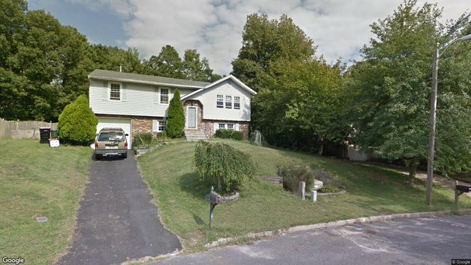 This Google Street View image shows the approximate location of 6 Debbie Place in Gloucester Township. The property at this address changed hands in July 2019, when new owner bought the property for $158,000.