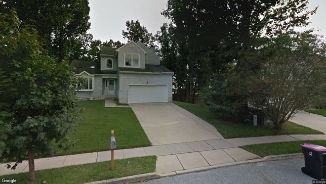 This Google Street View image shows the approximate location of 25 Damon Drive in Gloucester Township. The property at this address changed hands in July 2019, when new owner bought the property for $218,000.