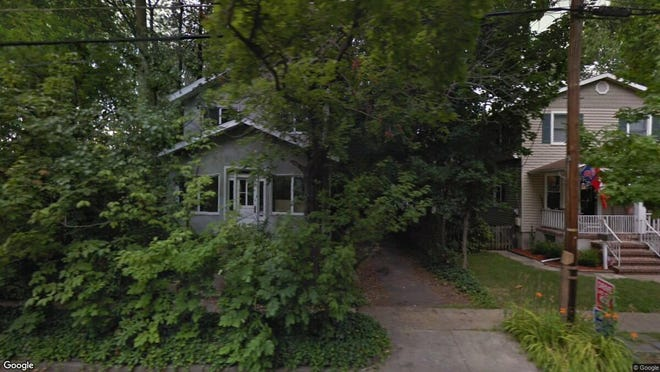 This Google Street View image shows the approximate location of 415 Windsor Ave. in Haddon. The property at this address changed hands in June 2019, when new owner bought the property for $140,000.
