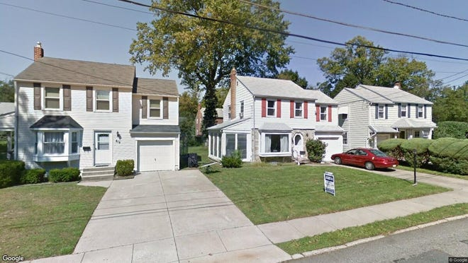 This Google Street View image shows the approximate location of 613 Avondale Ave. in Haddon. The property at this address changed hands in May 2019, when new owner bought the property for $267,697.