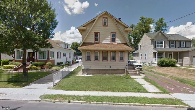 This Google Street View image shows the approximate location of 11 Cuthbert Blvd. in Haddon. The property at this address changed hands in June 2019, when new owners bought the property for $222,500.