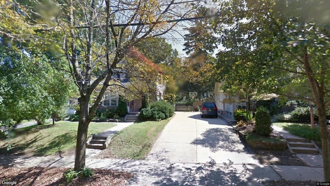 This Google Street View image shows the approximate location of 256 Merion Ave. in Haddonfield. The property at this address changed hands in June 2019, when new owners bought the property for $550,000.