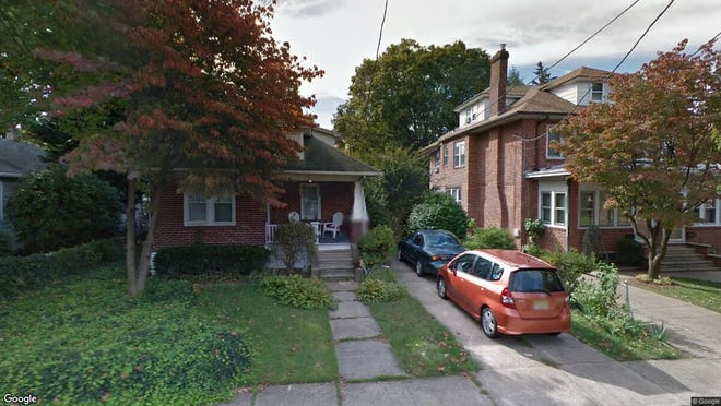 This Google Street View image shows the approximate location of 1928 S. Park Ave. in Haddon Heights. The property at this address changed hands in May 2019, when new owner bought the property for $182,500.