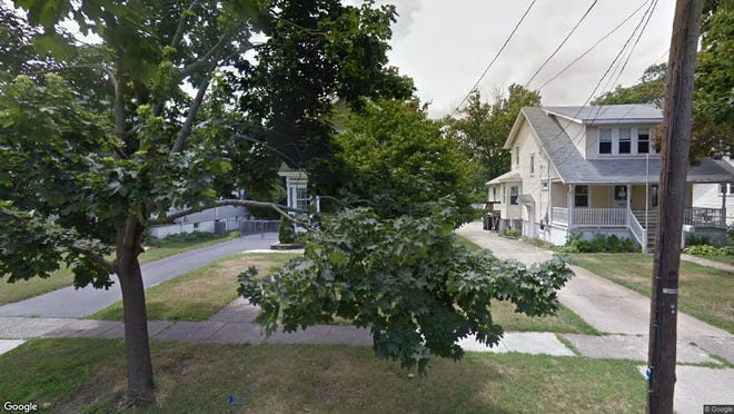 This Google Street View image shows the approximate location of 524 Fourth Ave. in Haddon Heights. The property at this address changed hands in July 2019, when new owners bought the property for $320,000.