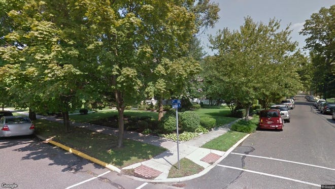 This Google Street View image shows the approximate location of 217 Third Ave. in Haddon Heights. The property at this address changed hands in June 2019, when new owners bought the property for $585,000.