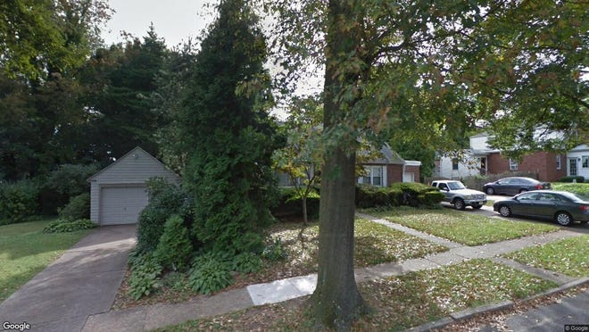 This Google Street View image shows the approximate location of 207 Bellmawr Ave. in Haddon Heights. The property at this address changed hands in July 2019, when new owner bought the property for $249,000.