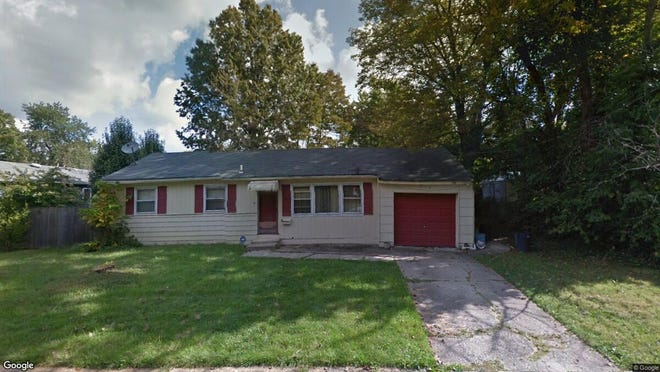 This Google Street View image shows the approximate location of 510 Gloucester Ave. in Somerdale. The property at this address changed hands in May 2019, when new owner bought the property for $150,000.
