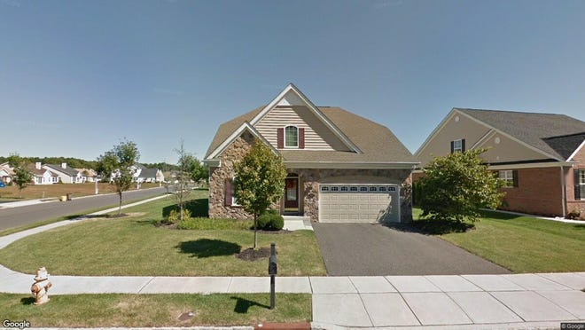 This Google Street View image shows the approximate location of 353 Bittlewood Ave. in Winslow. The property at this address changed hands in July 2019, when new owner bought the property for $289,900.