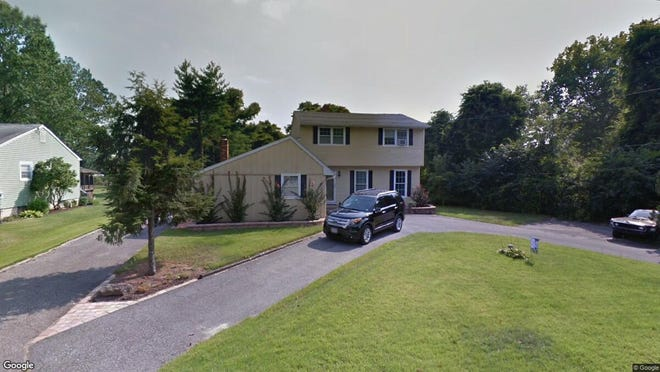 This Google Street View image shows the approximate location of 130 Braddock Ave. in Winslow. The property at this address changed hands in August 2019, when new owners bought the property for $190,000.