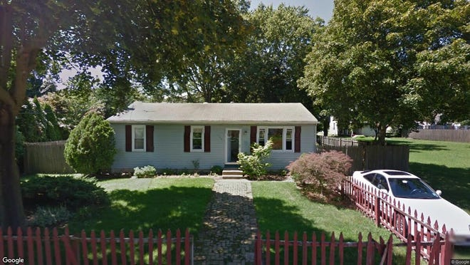 This Google Street View image shows the approximate location of 175 Pine Ave. in Berlin Township. The property at this address changed hands in July 2019, when new owners bought the property for $150,000.
