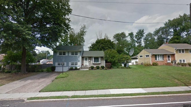 This Google Street View image shows the approximate location of 42 Kirkwood Road in Gibbsboro. The property at this address changed hands in August 2019, when new owners bought the property for $195,000.