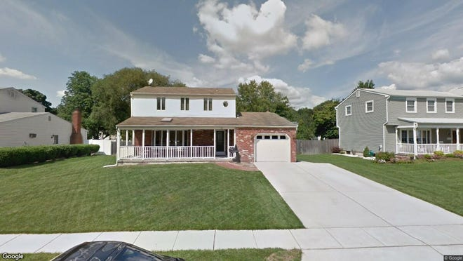 This Google Street View image shows the approximate location of 12 Vicksburg Road in Gloucester Township. The property at this address changed hands in July 2019, when new owner bought the property for $239,000.