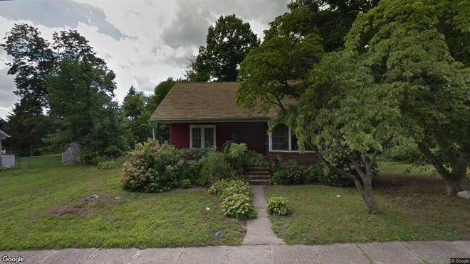This Google Street View image shows the approximate location of 21 Indiana Ave. in Gloucester Township. The property at this address changed hands in June 2019, when new owners bought the property for $162,700.