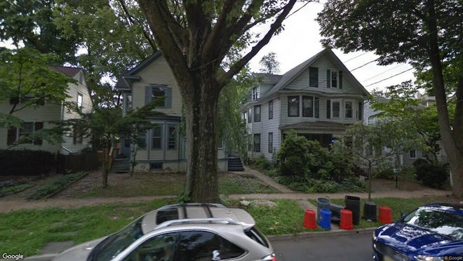 This Google Street View image shows the approximate location of 60 Grove St. in Haddonfield. The property at this address changed hands in July 2019, when new owners bought the property for $245,000.