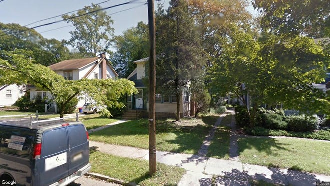 This Google Street View image shows the approximate location of 264 Wayne Ave. in Haddonfield. The property at this address changed hands in July 2019, when new owners bought the property for $448,000.