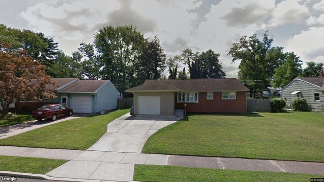 This Google Street View image shows the approximate location of 410 Washington Ave. in Magnolia. The property at this address changed hands in July 2019, when new owners bought the property for $167,000.