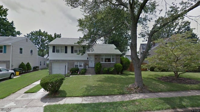 This Google Street View image shows the approximate location of 5202 Terrace Ave. in Pennsauken. The property at this address changed hands in May 2019, when new owners bought the property for $155,000.