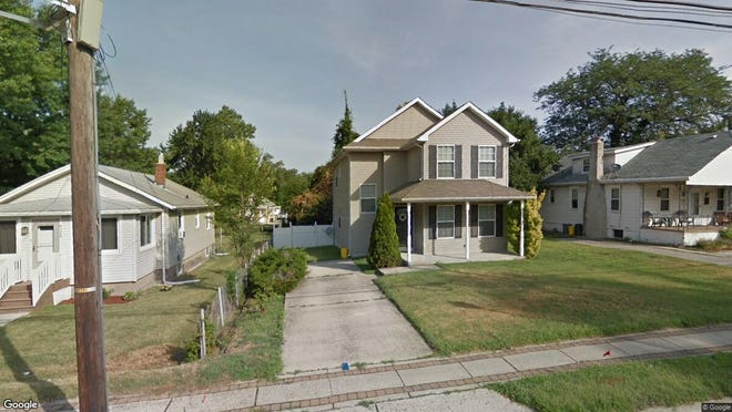 This Google Street View image shows the approximate location of 8129 River Road in Pennsauken. The property at this address changed hands in July 2019, when new owners bought the property for $165,000.