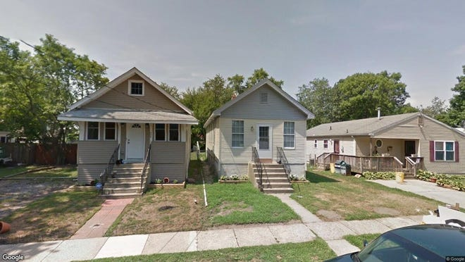 This Google Street View image shows the approximate location of 435 Velde Ave. in Pennsauken. The property at this address changed hands in May 2019, when new owners bought the property for $95,000.