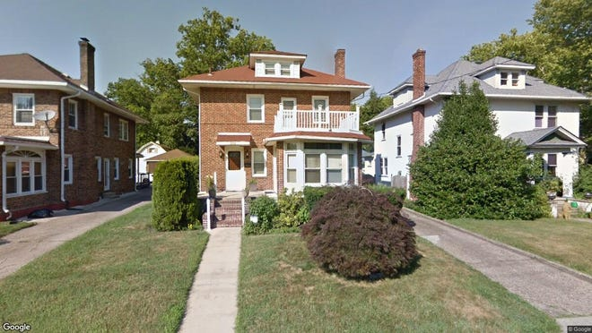 This Google Street View image shows the approximate location of 2722 Cove Road in Pennsauken. The property at this address changed hands in July 2019, when new owner bought the property for $235,000.