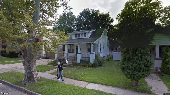 This Google Street View image shows the approximate location of 1913 W. River Drive in Pennsauken. The property at this address changed hands in July 2019, when new owners bought the property for $154,500.