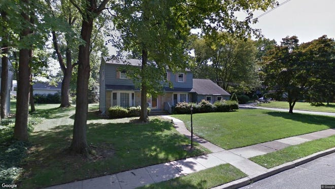 This Google Street View image shows the approximate location of 8510 Bryn Mawr Ave. in Pennsauken. The property at this address changed hands in July 2019, when new owner bought the property for $210,000.