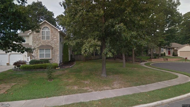 This Google Street View image shows the approximate location of 20 Frederick St. in Winslow. The property at this address changed hands in July 2019, when new owners bought the property for $219,000.