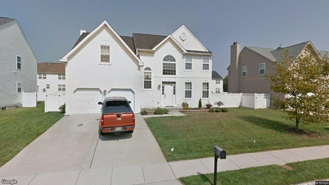 This Google Street View image shows the approximate location of 3 Endfield St. in Winslow. The property at this address changed hands in July 2019, when new owner bought the property for $279,000.