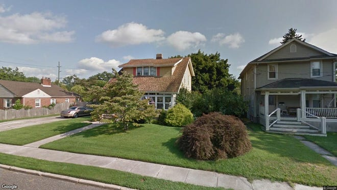 This Google Street View image shows the approximate location of 21 Gardens Ave. in Berlin Borough. The property at this address changed hands in July 2019, when new owners bought the property for $165,000.