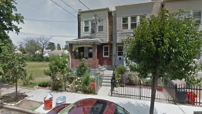 This Google Street View image shows the approximate location of 1126 No 18th St. in Camden. The property at this address changed hands in July 2019, when new owners bought the property for $60,000.