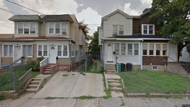 This Google Street View image shows the approximate location of 2713 Cleveland Ave. in Camden. The property at this address changed hands in July 2019, when new owner bought the property for $105,000.