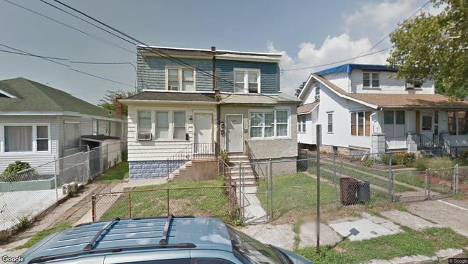 This Google Street View image shows the approximate location of 547 No 32nd St. in Camden. The property at this address changed hands in June 2019, when new owners bought the property for $84,000.