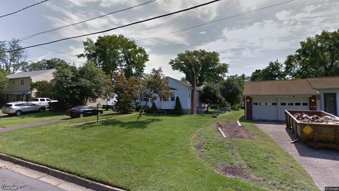 This Google Street View image shows the approximate location of 19 Whitman Ave. in Cherry Hill. The property at this address changed hands in June 2019, when new owner bought the property for $150,000.